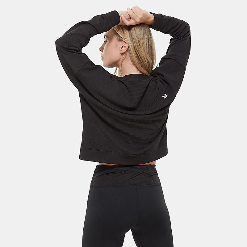 Women's Varuna Cropped Pullover-