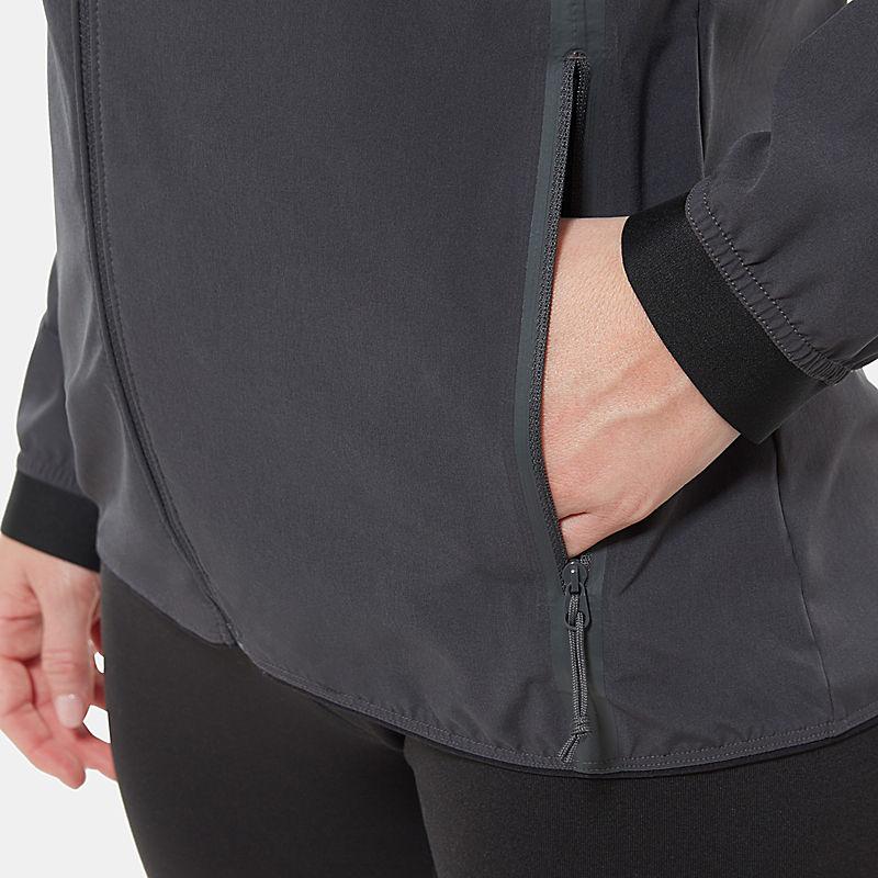 Women's Printed Varuna Wind Jacket-