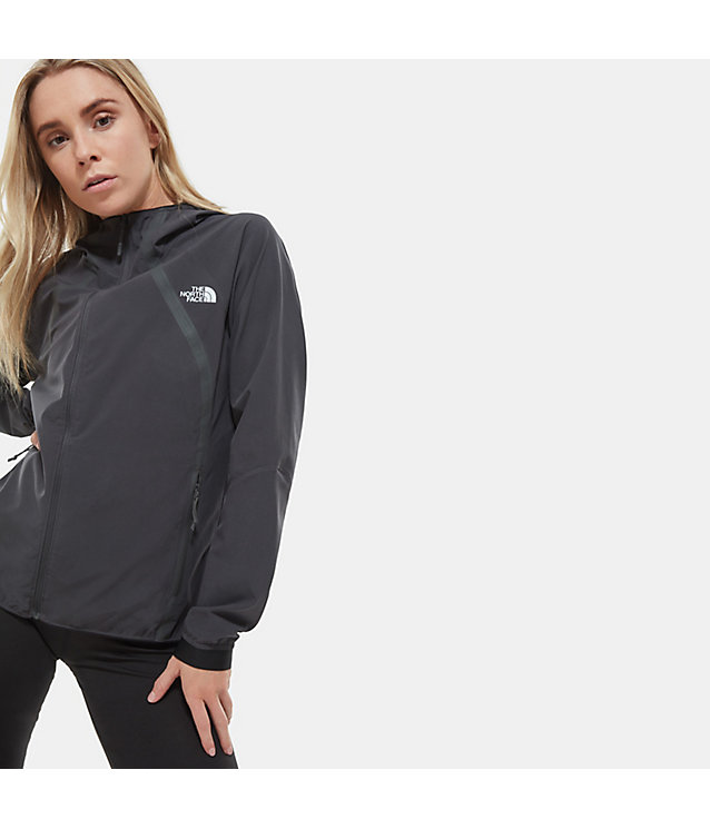 Women's Printed Varuna Wind Jacket | The North Face