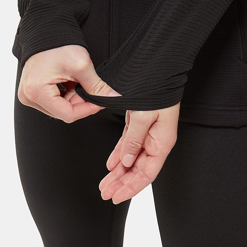 Women's Varuna Full-Zip Midlayer Jacket-