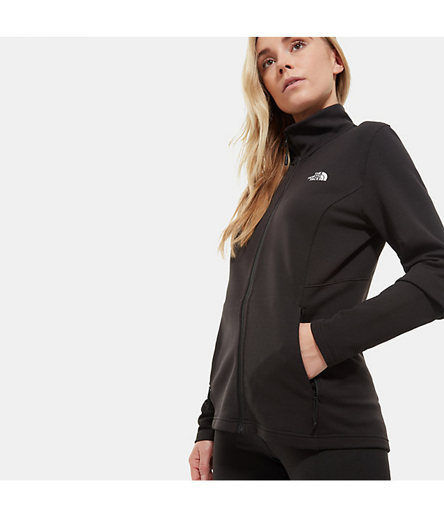 Women'S Varuna Full-Zip Midlayer Jacket | The North Face