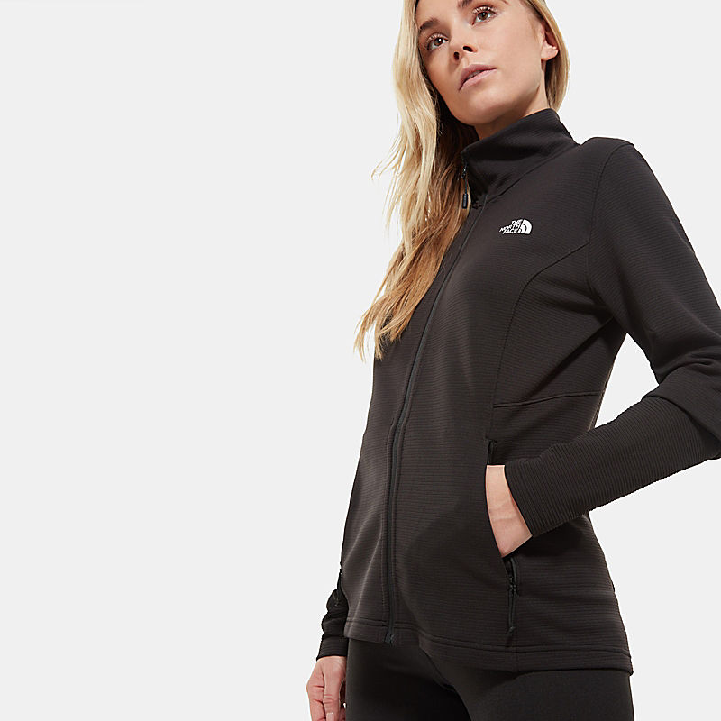 Women'S Varuna Full-Zip Midlayer Jacket-