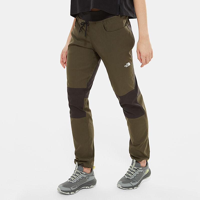 Women's Climb Trousers-