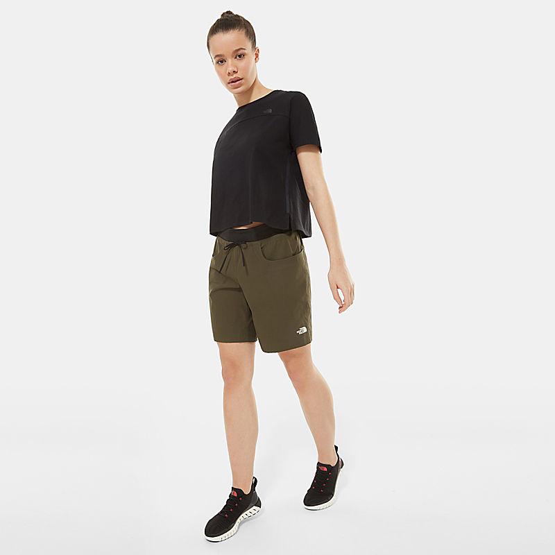 Women's Climb Shorts-