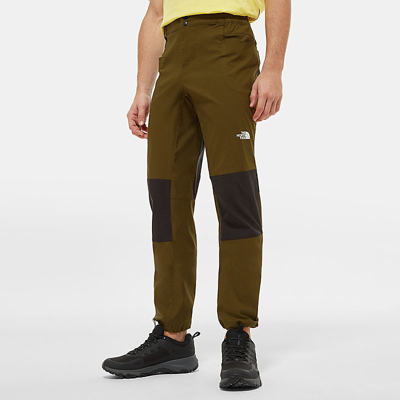 Men's Climb Trousers-