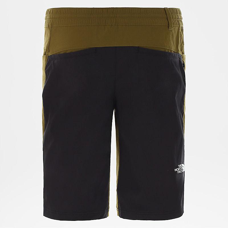 Shorts Da Arrampicata Uomo-