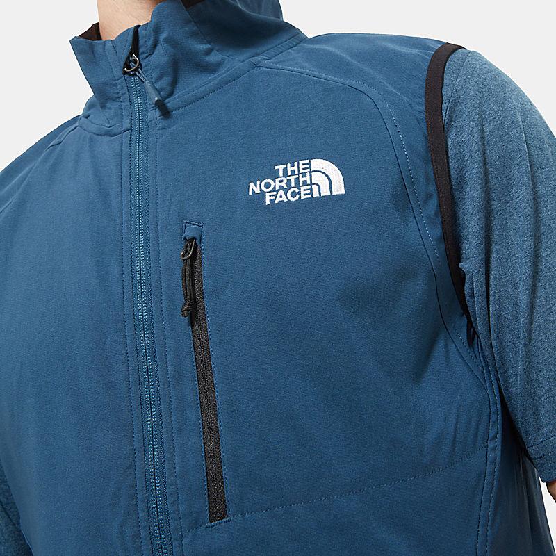 Men's Nimble Vest-