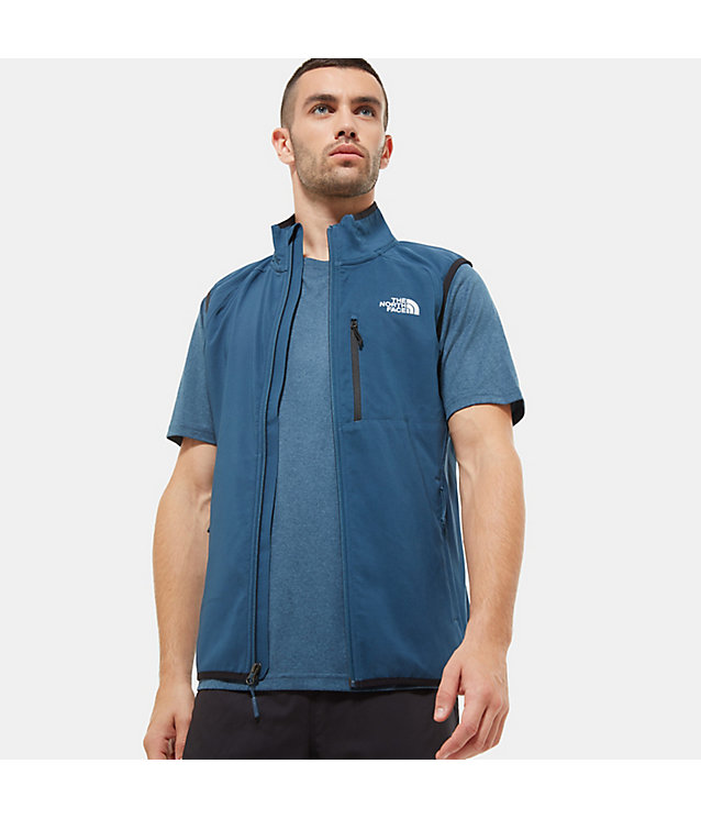 Gilet Uomo Nimble | The North Face