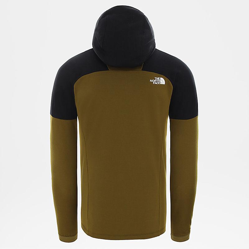 Men's Impendor Full-Zip Hooded Fleece-