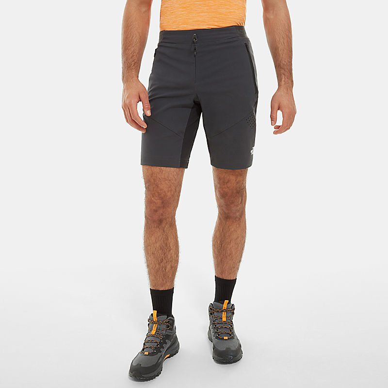 Men's Impendor Alpine Shorts-