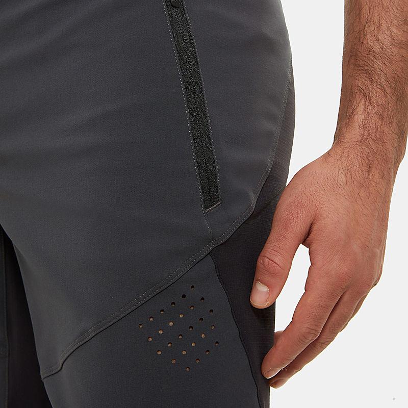 Shorts Da Montagna Uomo Impendor-