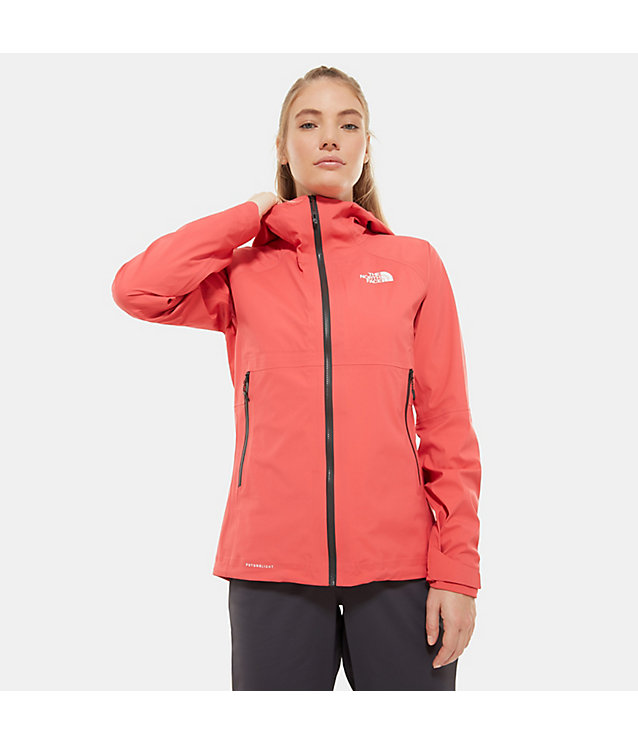 Women's Impendor FUTURELIGHT™ Jacket | The North Face