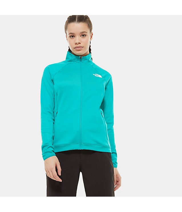 Impendor-Tussenlaagjas Voor Dames | The North Face