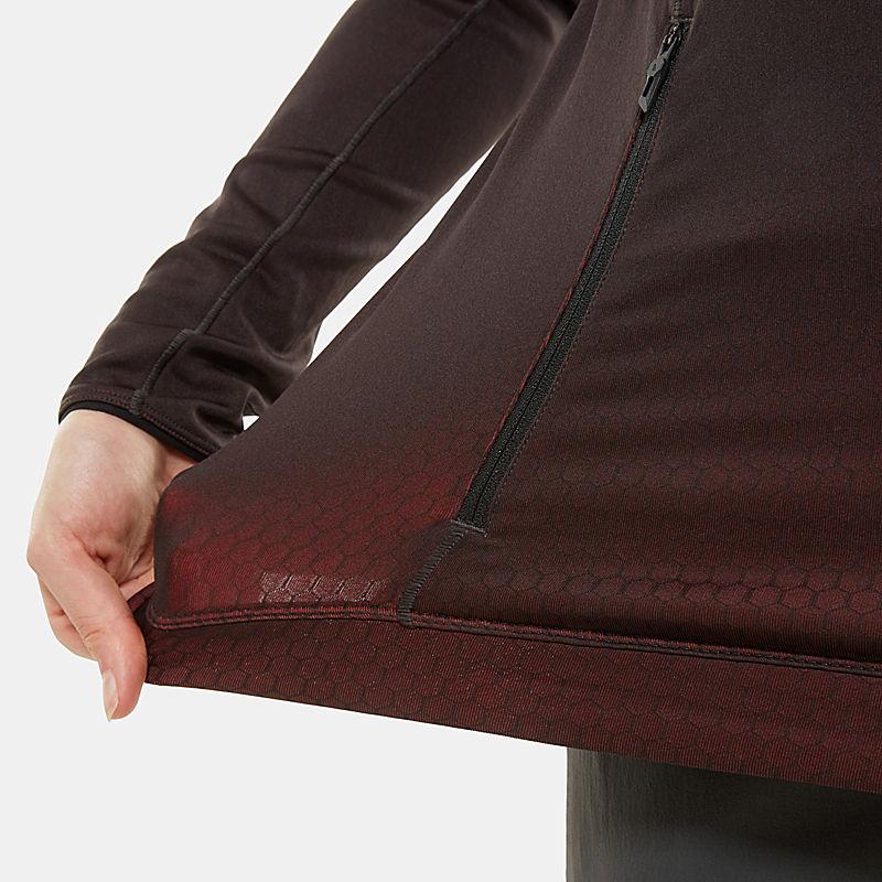 Impendor-Tussenlaagjas Voor Dames-