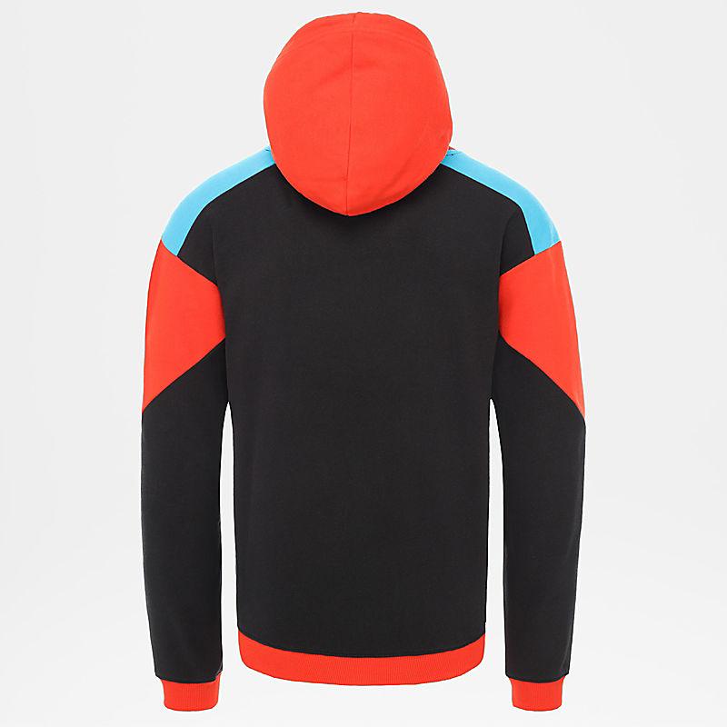 Męska Bluza Z Kapturem Extreme Pullover-