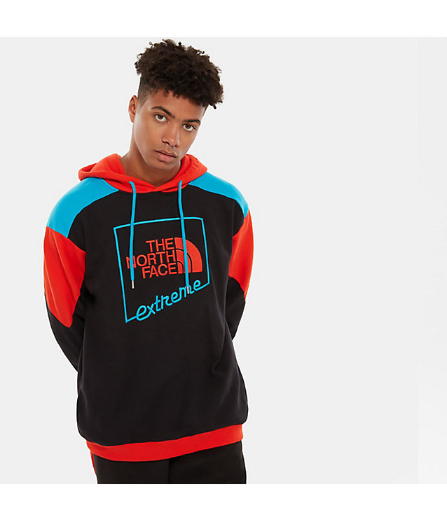 Men's Extreme Pullover Hoodie | The North Face