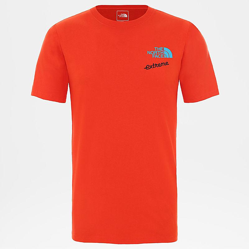 Men's Extreme T-Shirt-