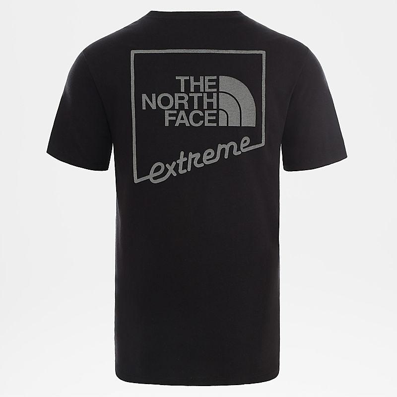 Extreme T-Shirt Voor Heren-