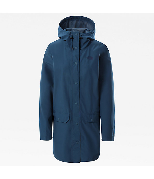 Women's Woodmont Rain Jacket | The North Face