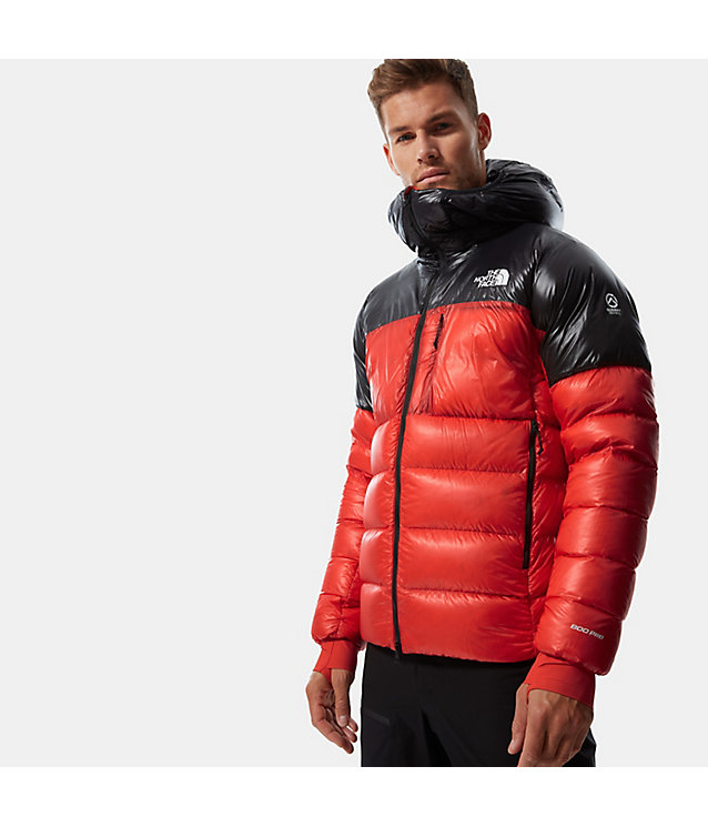 PARKA EN DUVET SUMMIT SERIES™ BELAY POUR HOMME | The North Face