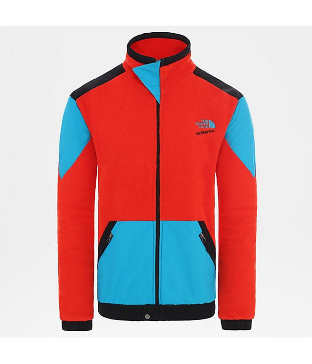 Men's 92 Extreme Fleece Full Zip Jacket | The North Face