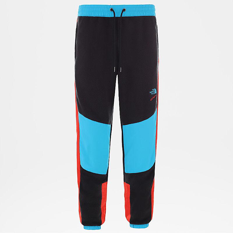 Pantaloni In Pile Uomo 92 Extreme-