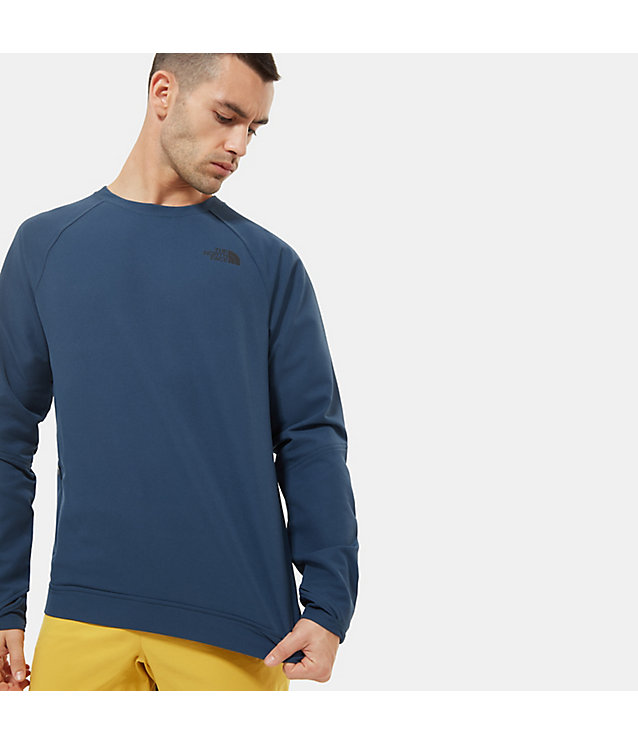 Pull Tekno Ridge Pour Homme | The North Face