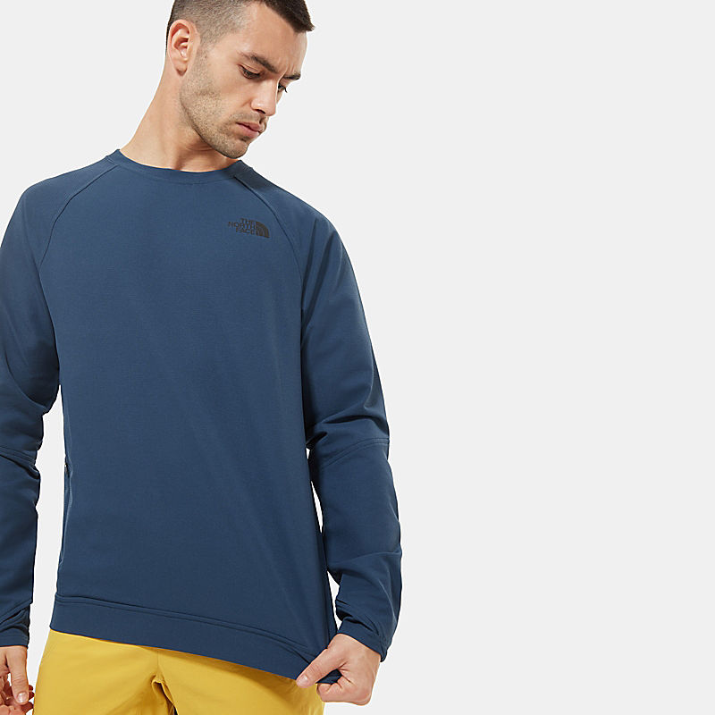 Men's Tekno Ridge Pullover-