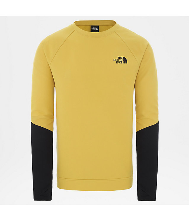 Men's Tekno Ridge Pullover | The North Face
