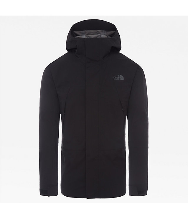 Men's City FUTURELIGHT™ Parka | The North Face
