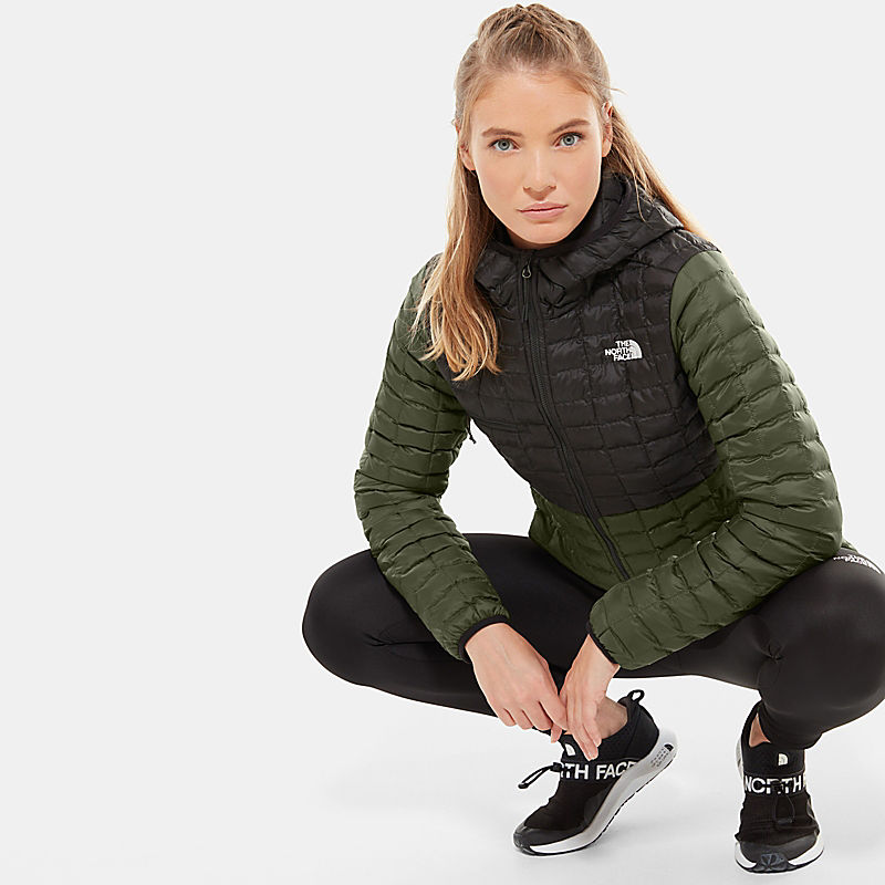 Women's Thermoball™ Eco Active Hooded Jacket-