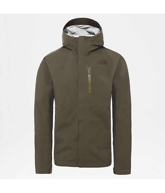 Veste Dryzzle FUTURELIGHT™ pour homme | The North Face