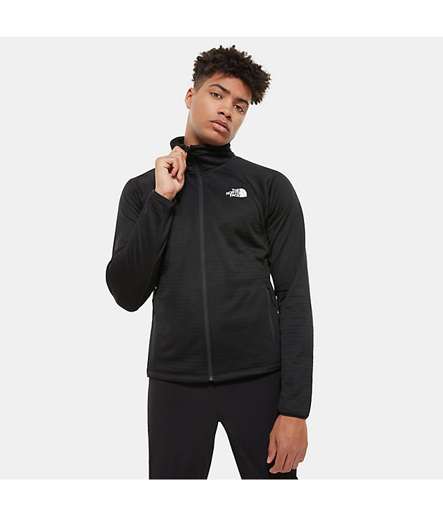 Men's Echo Rock Full Zip Jacket | The North Face