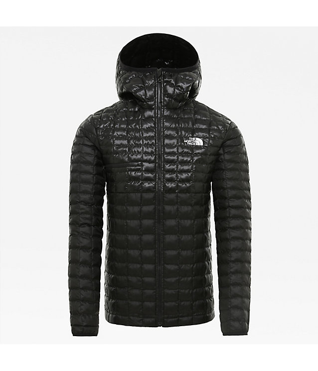 Men's Thermoball™ Eco Light Hooded Jacket | The North Face