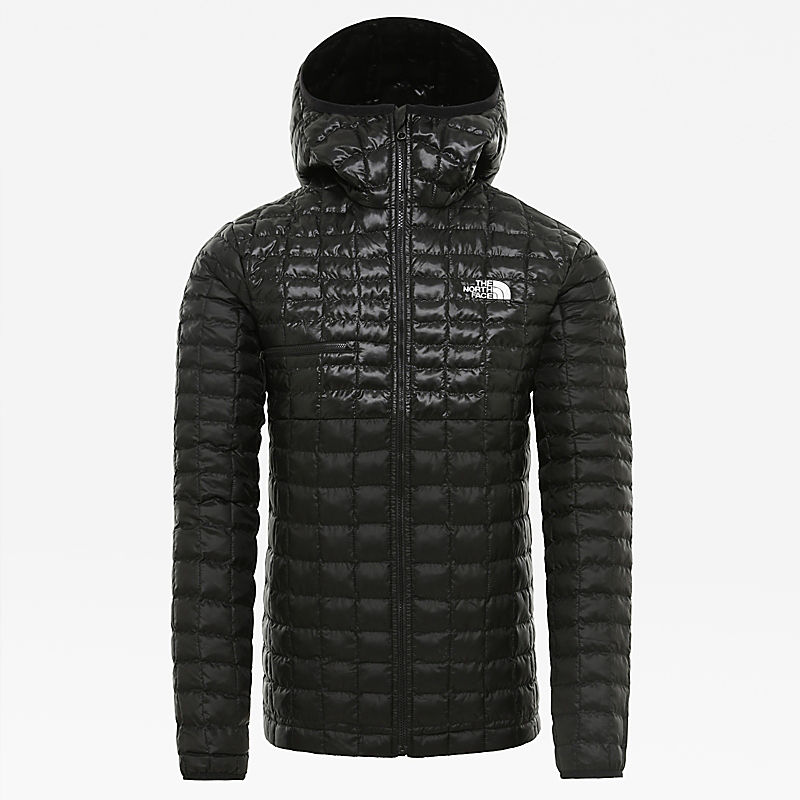 Men's Thermoball™ Eco Light Hooded Jacket-