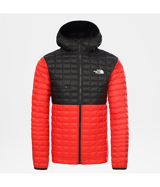 Thermoball™ Eco Light-Jas Met Capuchon Voor Heren | The North Face
