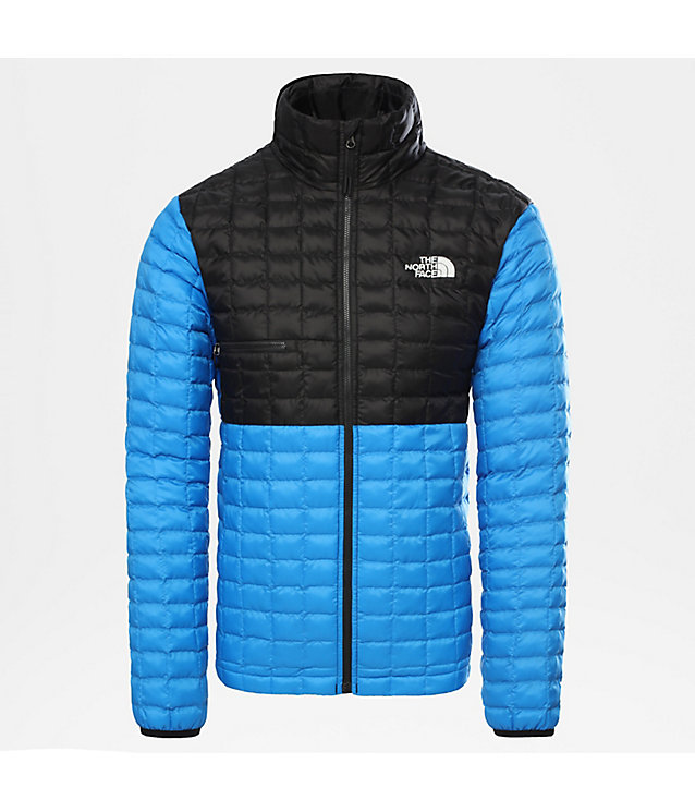 Men'S Thermoball™ Eco Light Jacket | The North Face