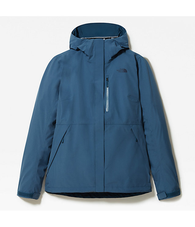 Damen Dryzzle FUTURELIGHT™ Jacke | The North Face