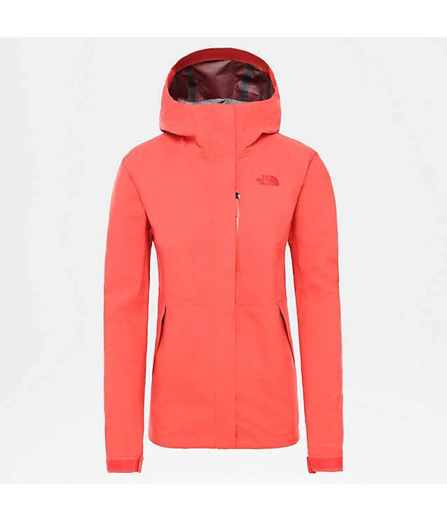 Dryzzle FUTURELIGHT™ Jacke für Damen | The North Face