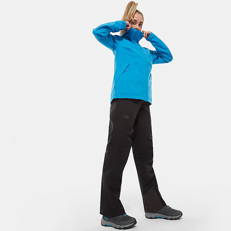 Women's Dryzzle FUTURELIGHT™ Trousers-