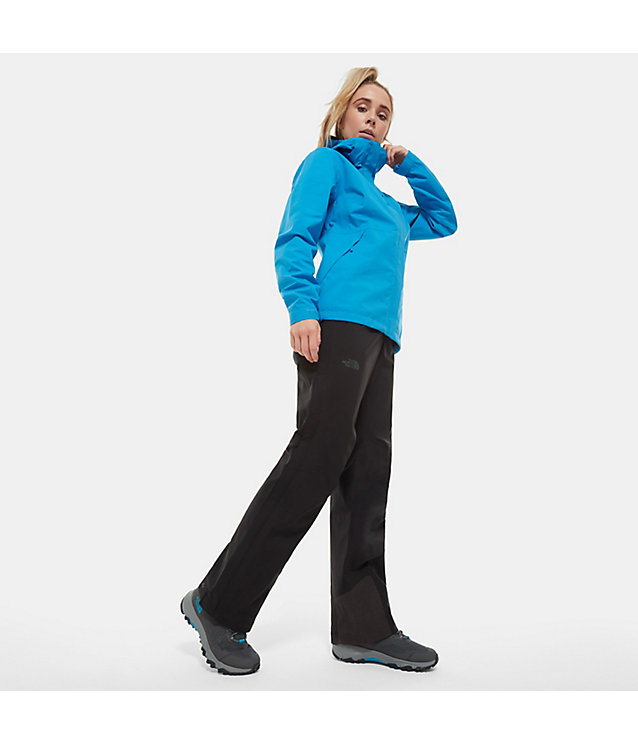 PANTALONI DONNA DRYZZLE FUTURELIGHT™ | The North Face