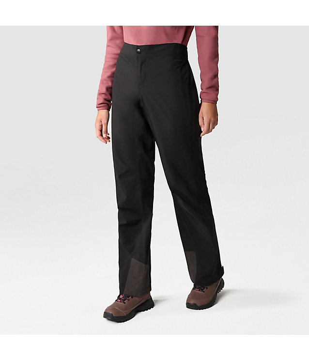 Women's Dryzzle FUTURELIGHT™ Trousers | The North Face