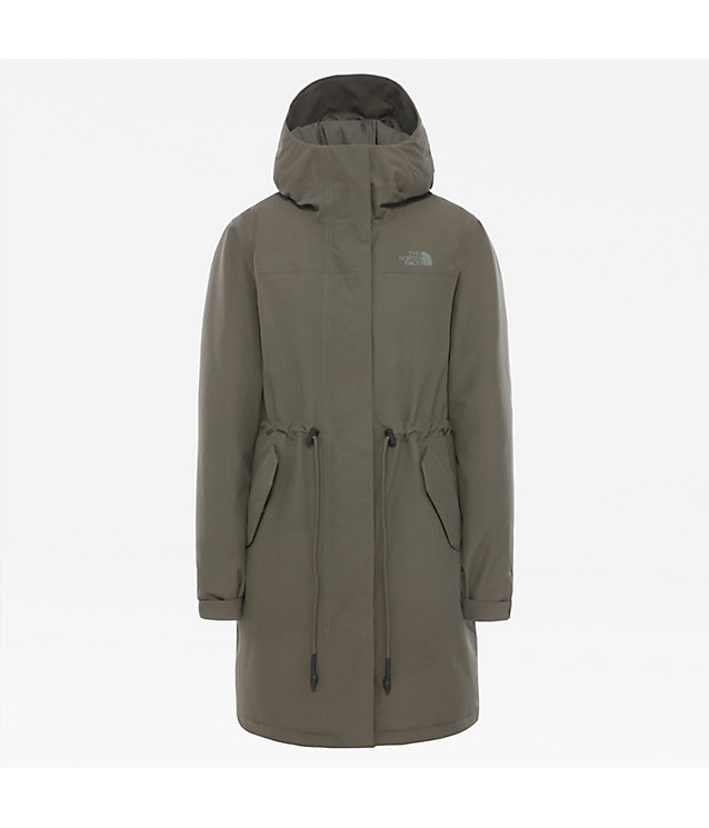 Women's Premium City GORE-TEX® Down Parka | The North Face