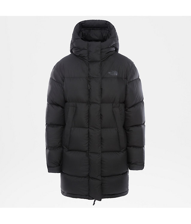 Damen Premium City Daunenjacke | The North Face