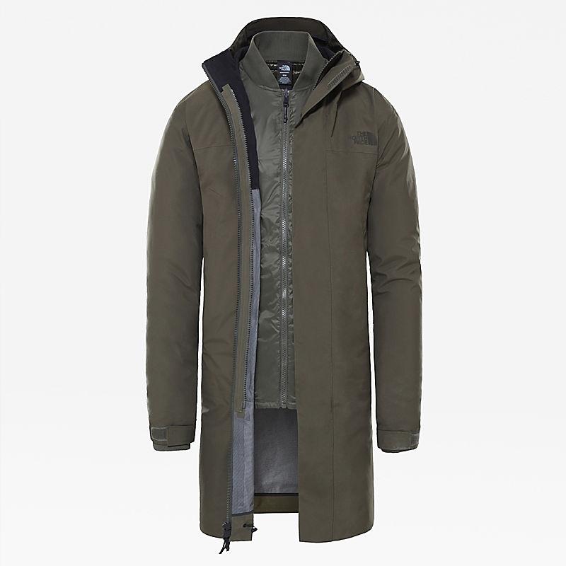 Men's Premium City GORE-TEX® Triclimate® Down Jacket-