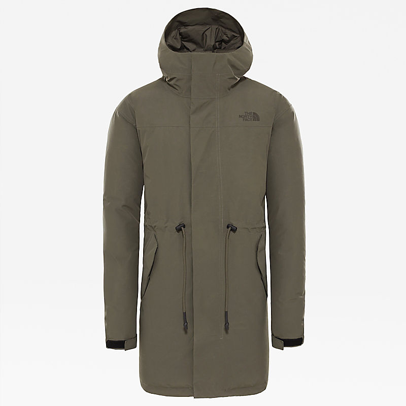 Men's Premium City GORE-TEX® Down Parka-
