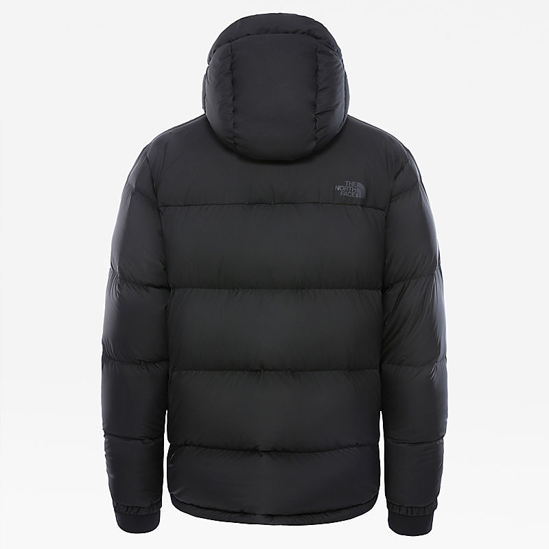 Men's Premium City Down Jacket-