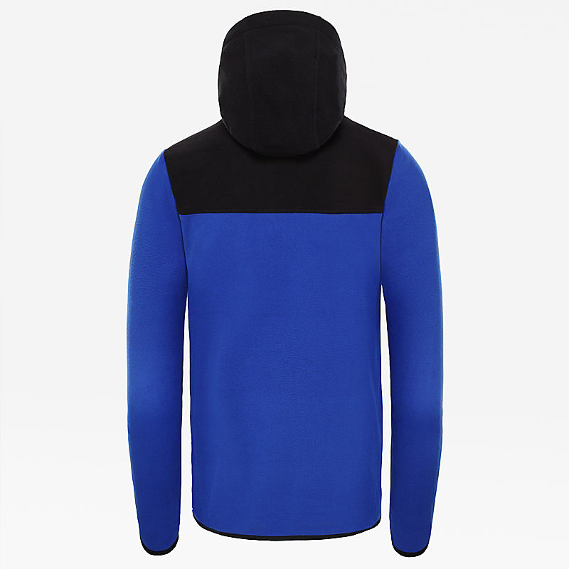 Men's Tka Glacier Hooded Fleece-