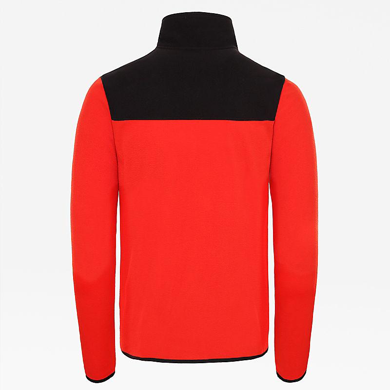 Men's Tka Glacier Fleece Full Zip Jacket-