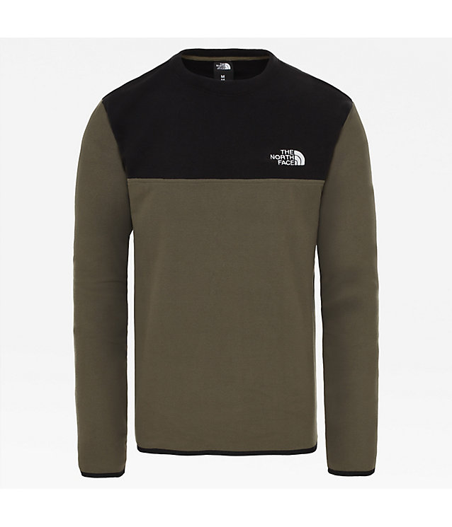 Jersey de forro polar Tka para hombre | The North Face